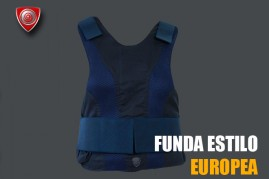 Funda estilo Europeo