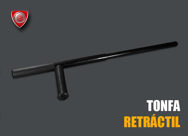 TONFA RETRACTIL